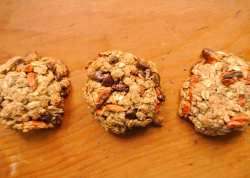 almond-butter-goji-berry-cookies-4